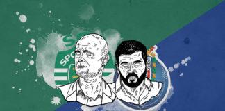 Taça de Portugal 2018/19 Final Tactical Analysis: Sporting CP vs FC Porto