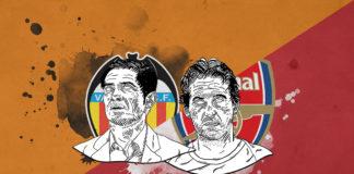 Europa League 2018/19 Tactical Analysis Statistics: Valencia vs Arsenal
