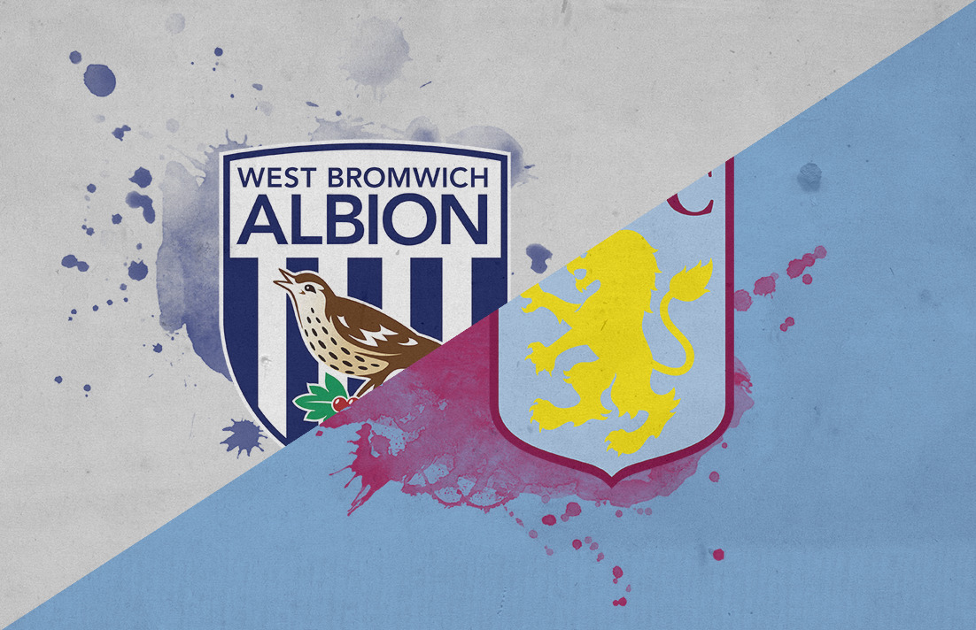 EFL Championship Play-offs 2018/19 Tactical Analysis: West Bromwich Albion vs Aston Villa