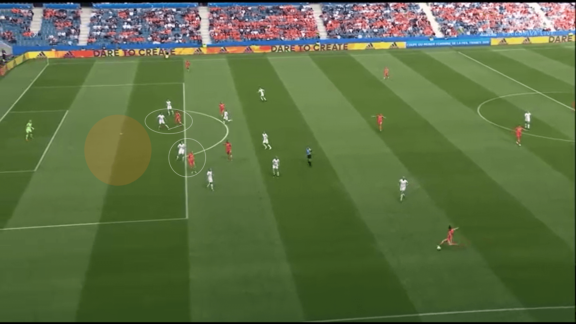 FIFA Women's World Cup 2019 Tactical Preview: Canada vs New Zealand