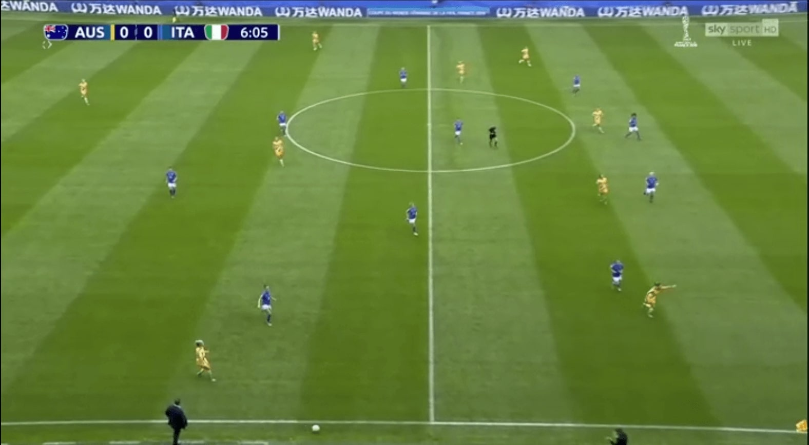 FIFA Women's World Cup 2019 Tactical Preview Brazil vs Italy