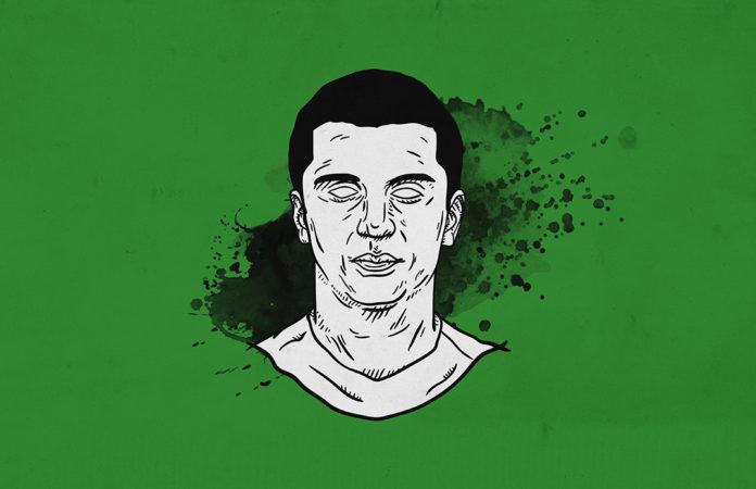 Russian Premier League 2018/19 Tactical Analysis: Krasnodar's Shapi Suleymanov