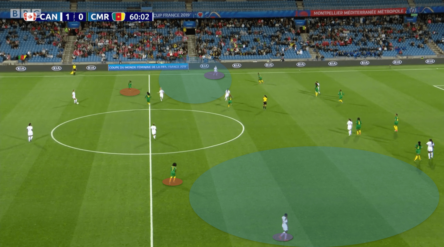 FIFA Women's World Cup 2019 Match Preview: Netherlands vs Cameroon
