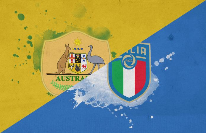 FIFA Women's World Cup 2019 Tactical Analysis: Australia vs Italy Statistics
