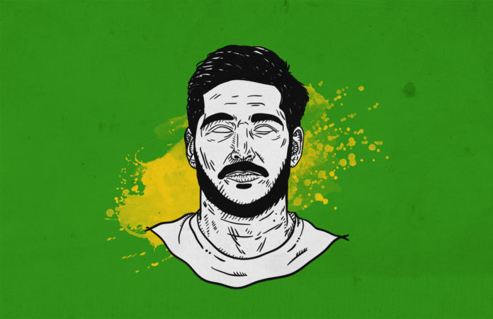 EFL Championship 2018/19 Tactical Analysis: Emi Buendía at Norwich City