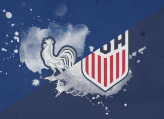 FIFA Women's World Cup 2019 Tactical Preview: France vs United States