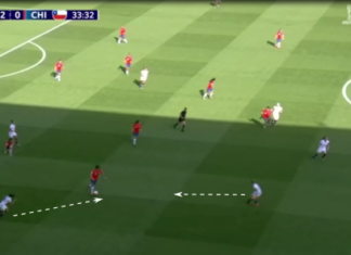 FIFA Women's World Cup Tactical Analysis 2019: USA vs Chile