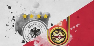 FIFA Women's World Cup 2018/19 Tactical Preview: Germany vs China