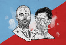 Premier League 2018/19 Tactical Analysis: The tactical battle of Klopp vs Guardiola