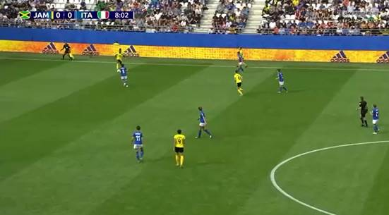FIFA Women's World Cup 2019 Tactical Preview Italy China