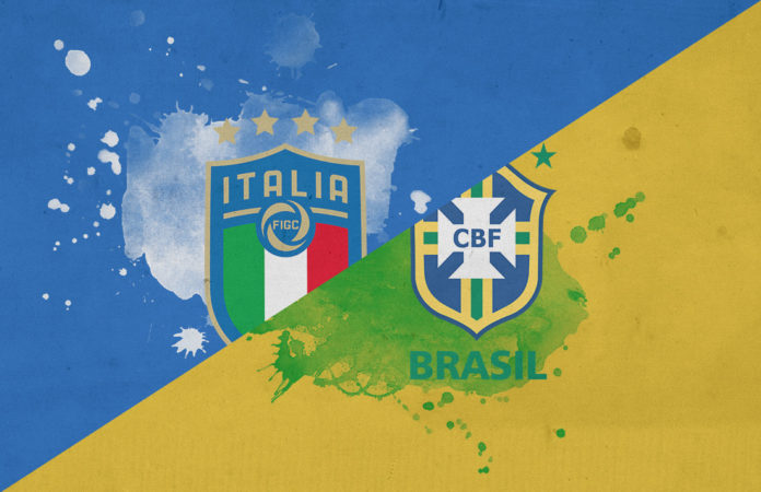 FIFA Women's World Cup 2019 Tactical Analysis: Italy vs Brazil