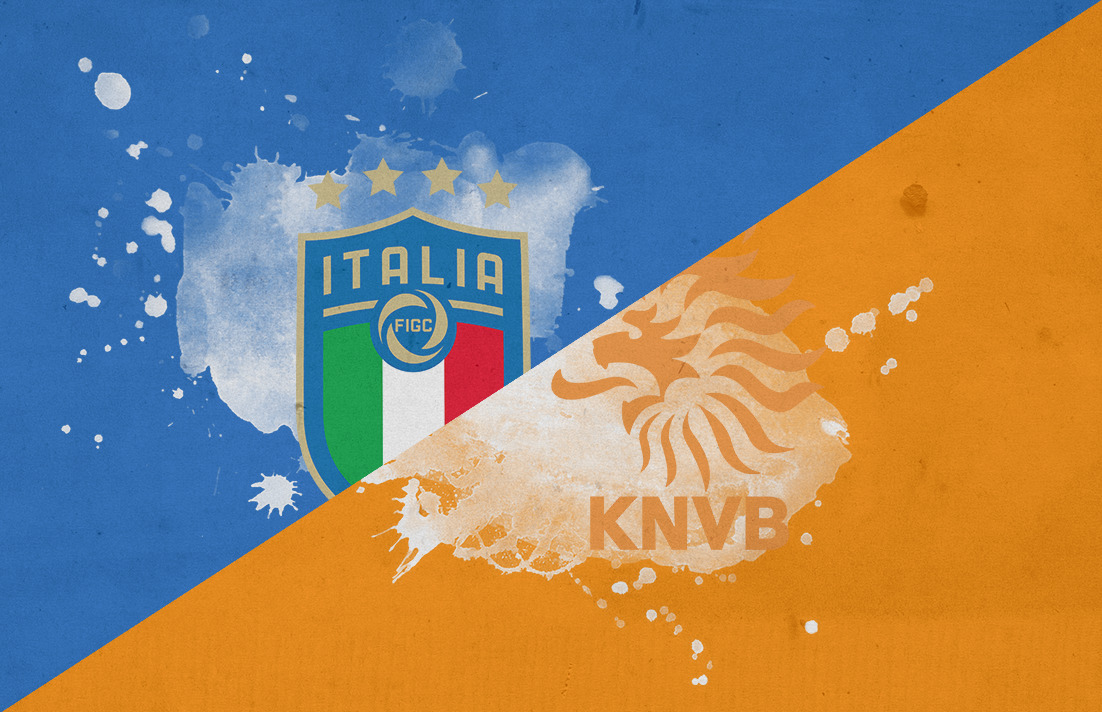 FIFA Women's World Cup 2019: Italy vs Netherland - tactical analysis