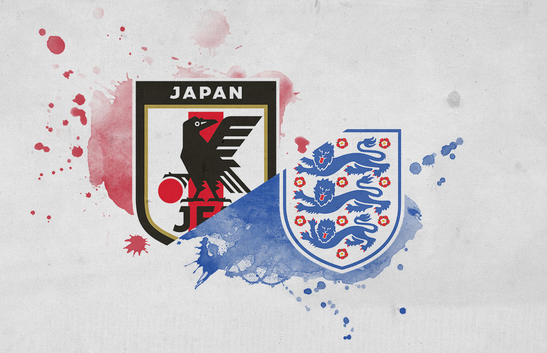 FIFA Women's World Cup 2019 Tactical Analysis: Japan vs England
