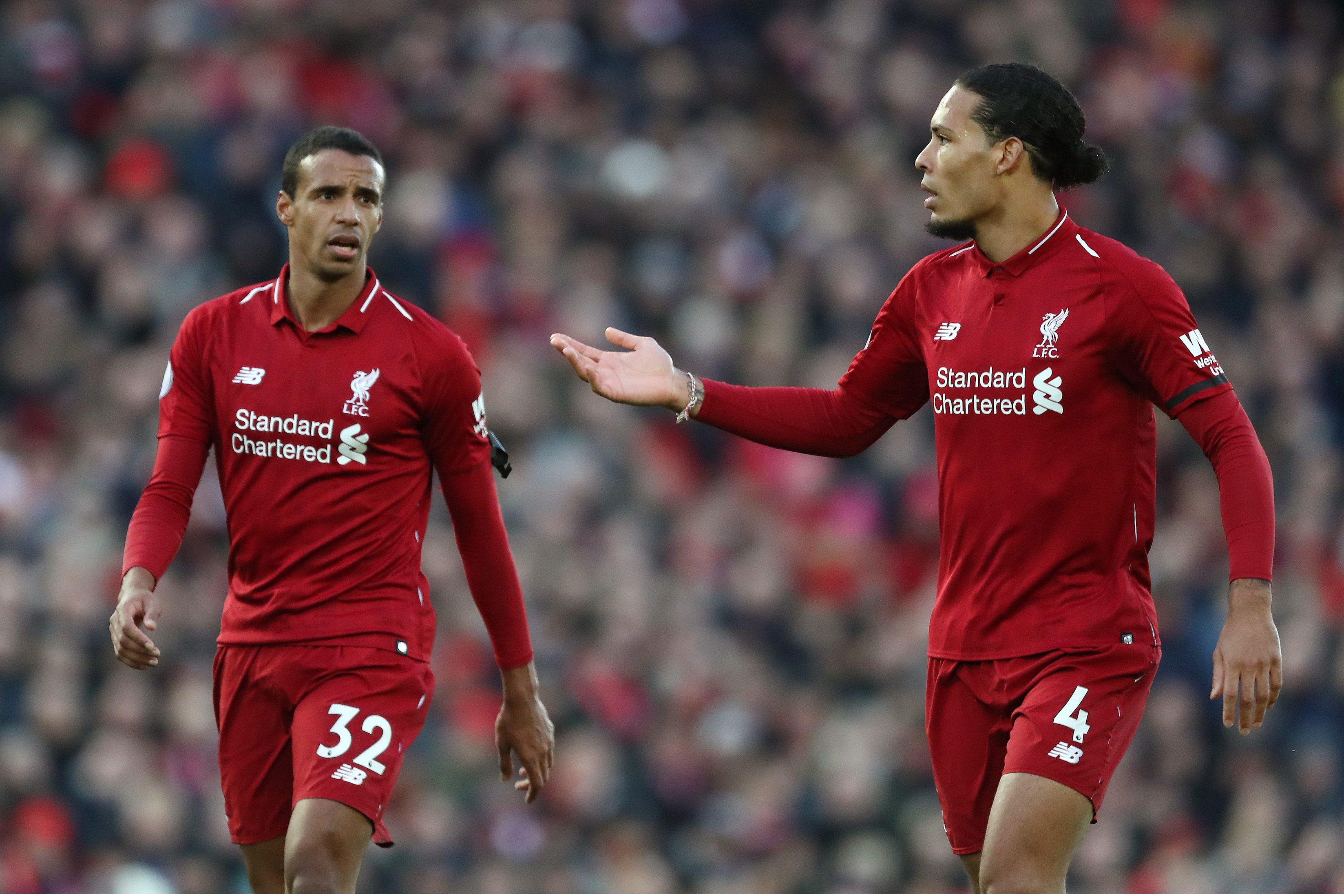 Some of the decade's best defensive partnerships in the