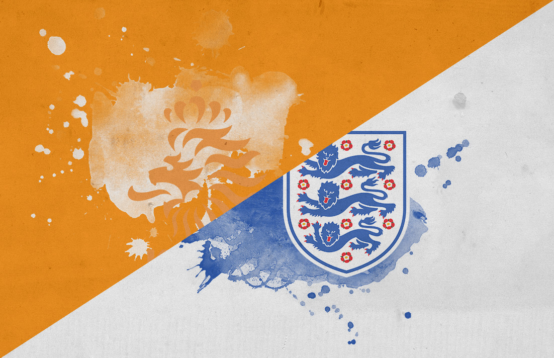 UEFA Nations League 2018/19 Tactical Analysis: Netherlands vs England