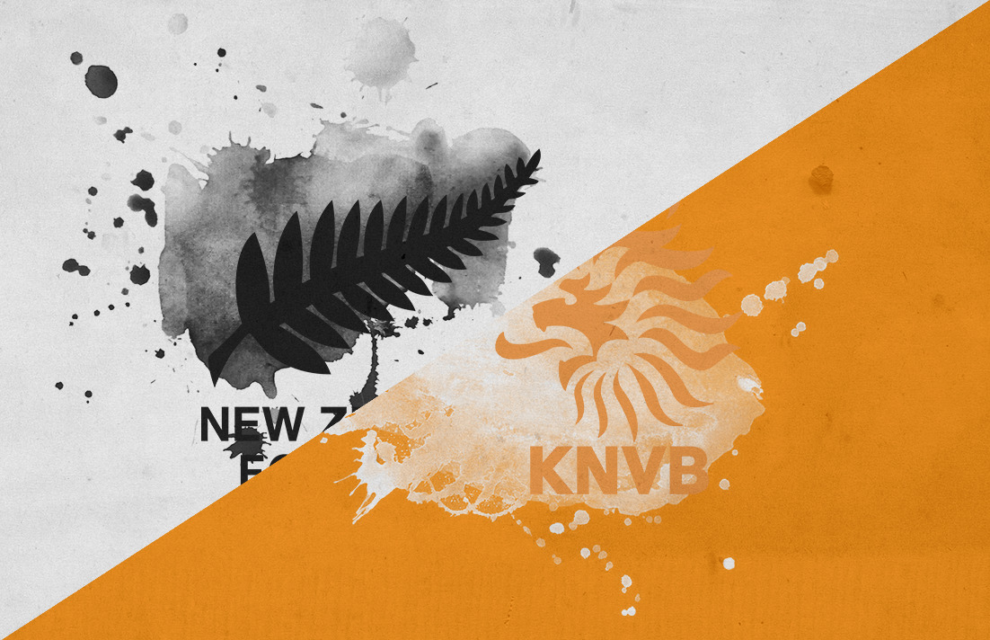 FIFA Women's World Cup 2019 Tactical Analysis: New Zealand vs Netherlands