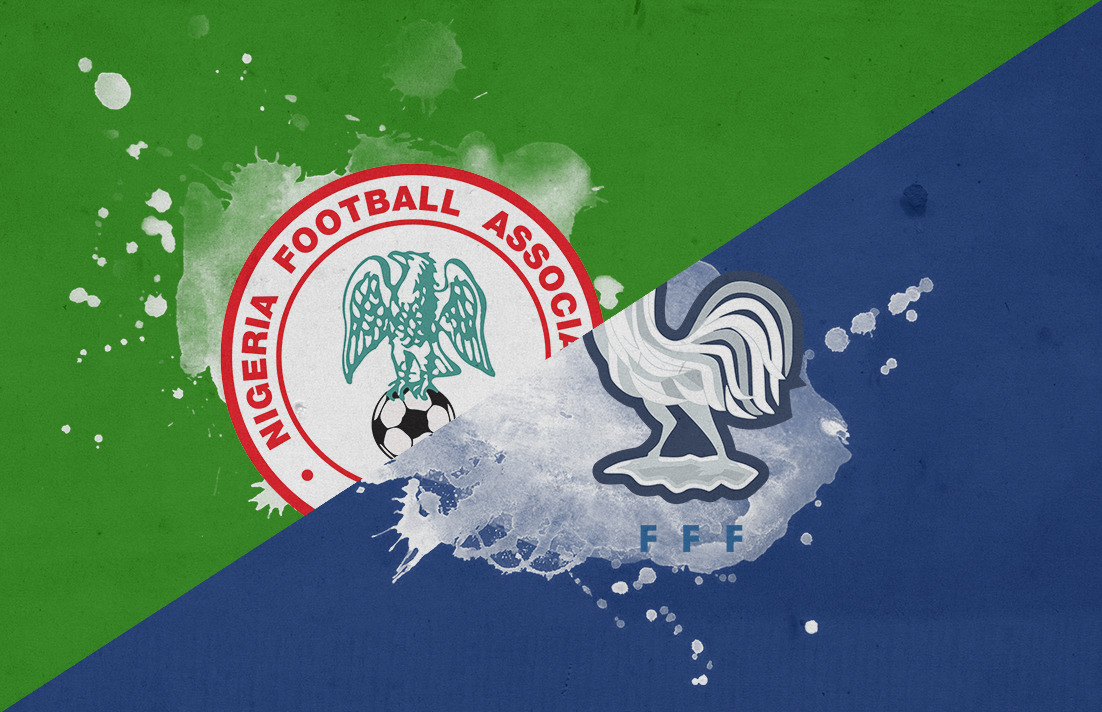 FIFA Women's World Cup 2019 Tactical Analysis: Nigeria vs France