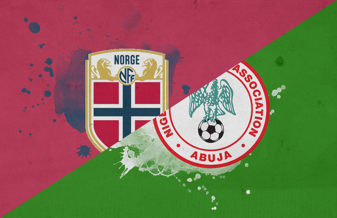 FIFA Women's World Cup 2018/19 Tactical Analysis: Norway vs Nigeria