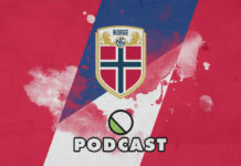 Podcast #11: Anders Jacobsen of the Norwegian Women's National Team
