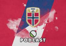 Podcast #11: Anders Jacobsen of the Norwegian Women's National Team