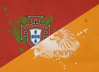 UEFA Nations League 2018/19: Portugal vs Netherlands tactical preview