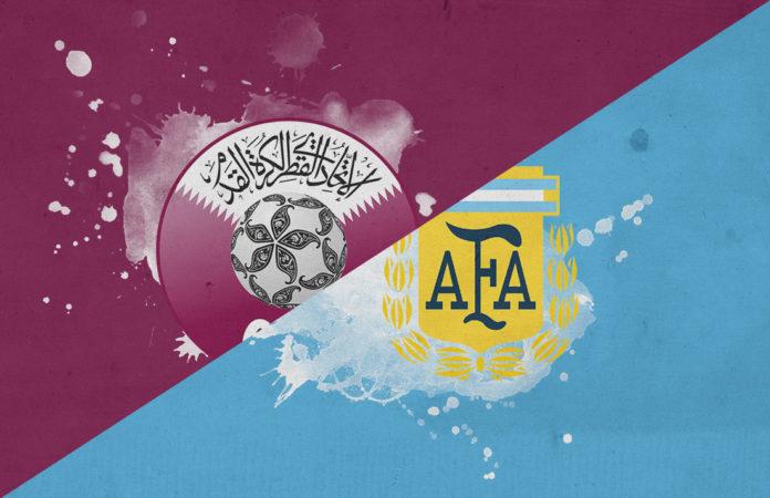 Copa América 2019 Tactical Analysis: Qatar vs Argentina