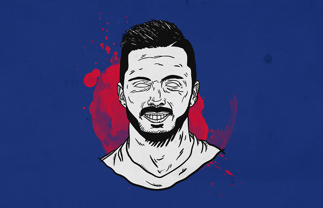 Pablo Sarabia 2018/19 - scout report tactical analysis tactics