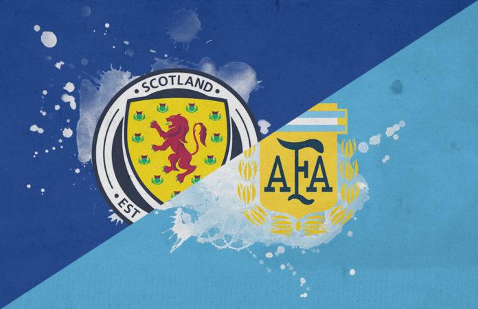 FIFA Women's World Cup 2019 Tactical Analysis: Scotland vs Argentina