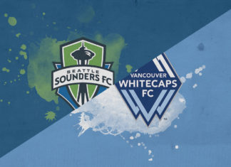 MLS 2019: Seattle Sounders vs Vancouver Whitecaps Tactical Analysis Tactics