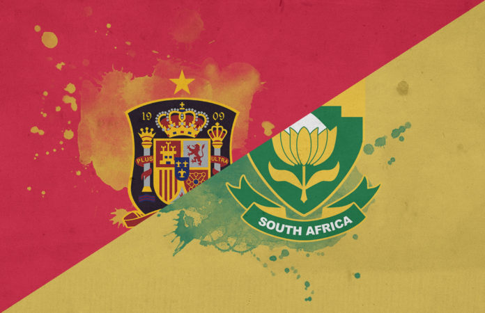 FIFA Women's World Cup 2019 Tactical Preview: Spain vs South Africa