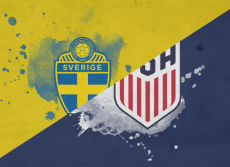 FIFA Women's World Cup 2019 Tactical Analysis: USA vs Sweden