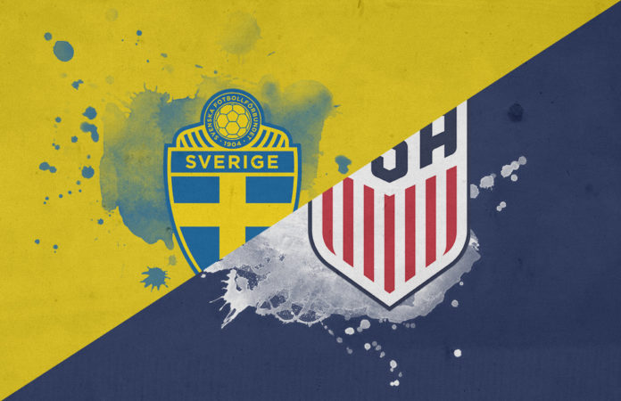 FIFA Women's World Cup 2019 Tactical Preview: USA vs Sweden