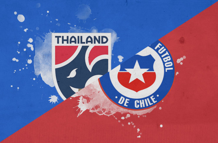 FIFA Women's World Cup 2019 Tactical Preview: Thailand vs Chile
