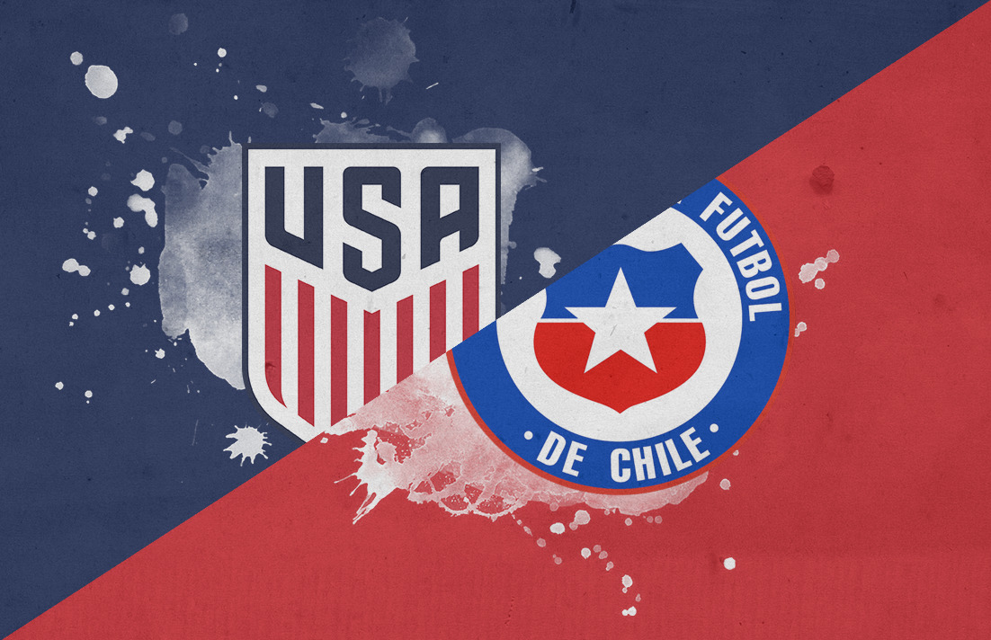 FIFA Women's World Cup 2019: USA vs Chile - tactical analysis