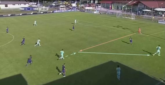 Hoffenheim 2019/20: Season Preview - scout report - tactical analysis tactics
