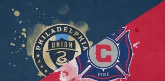 MLS 2019: Philadelphia Union vs Chicago Fire - tactical analysis tactics
