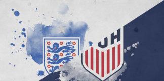 FIFA Women's World Cup 2019: England vs USA - tactical analysis