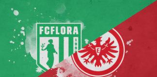 UEFA Europa League 2019/20: FC Flora vs Eintracht Frankfurt- Tactical Analysis tactics