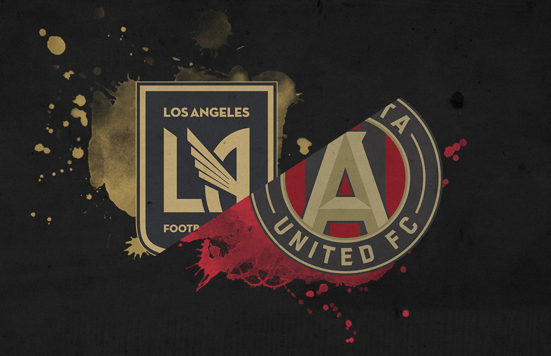 MLS 2019: LAFC vs Atlanta United - tactical analysis tactics
