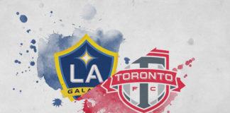 MLS 2019: LA Galaxy vs Toronto FC - Tactical Analysis tactics