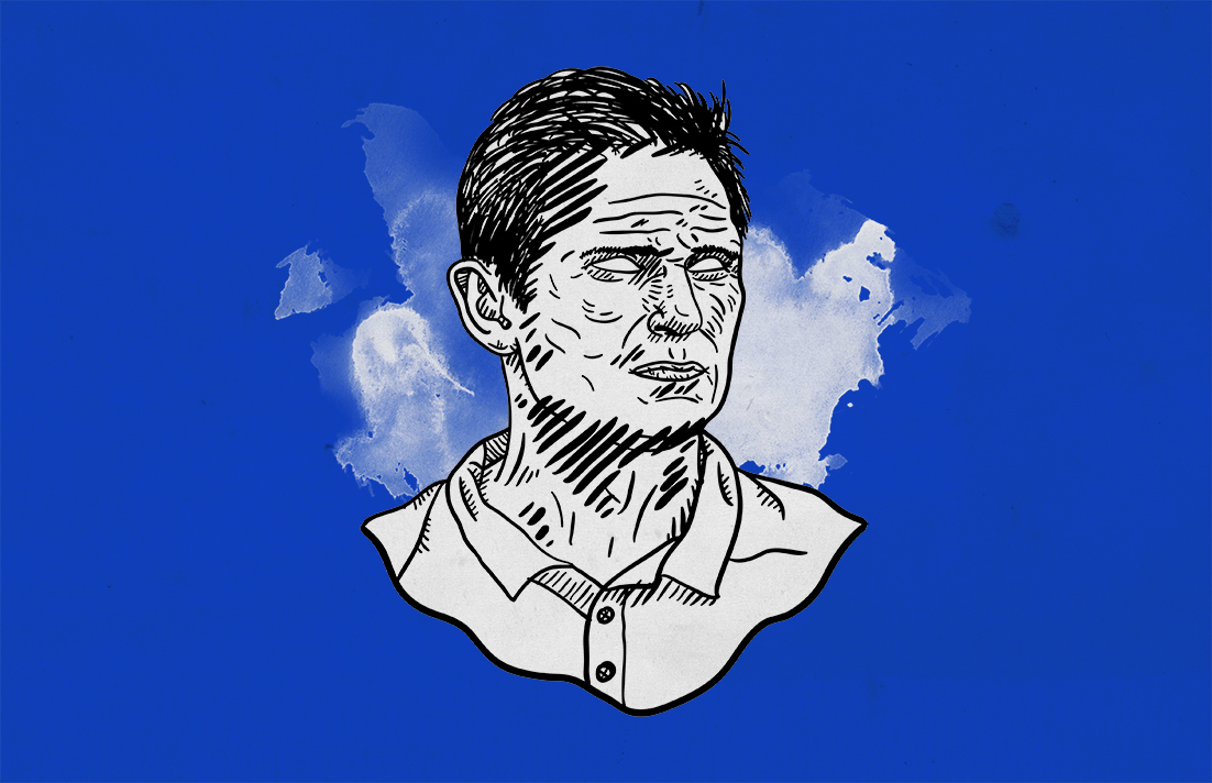 Frank Lampard at Chelsea 2019/20 - tactical analysis tactics