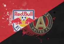 MLS 2019: Atlanta United vs New York Red Bulls - Tactical Analysis tactics