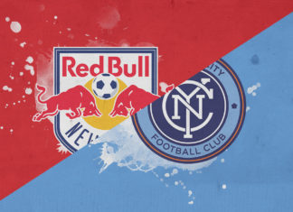 MLS 2019: New York Red Bulls vs New York City FC - tactical analysis tactics