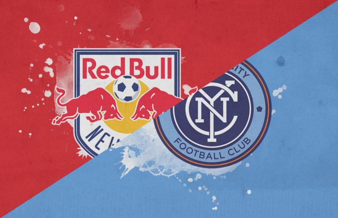 MLS 2019: New York Red Bulls vs New York City FC - tactical analysis tactics