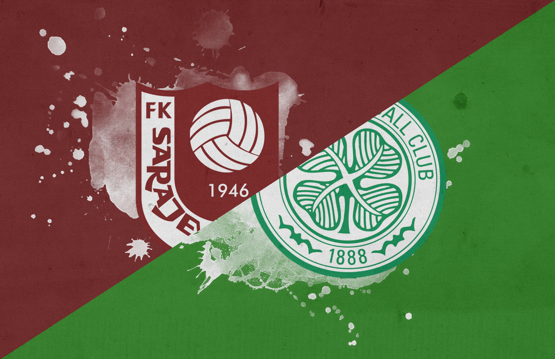 UEFA Champions League 2019/20: Sarajevo vs Celtic - tactical analysis tactics