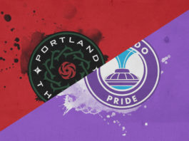 NWSL 2019: Portland Thorns vs Orlando Pride - tactical analysis tactics