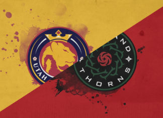 NWSL 2019: Utah Royals vs Portland Thorns - tactical analysis tactics