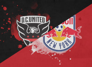 MLS 2019: DC United vs New York Red Bulls - tactical analysis tactics