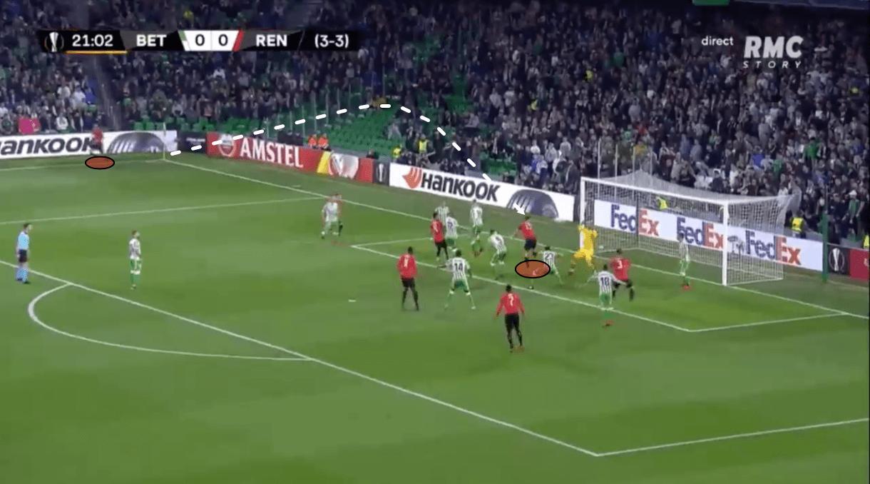 Ramy Bensebaini 2019/20 – scout report - tactical analysis tactics
