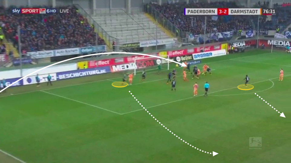 SC Paderborn 07 2019/20: season preview - scout report - tactics